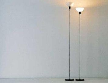 floor lamp by lehni product. Black Bedroom Furniture Sets. Home Design Ideas