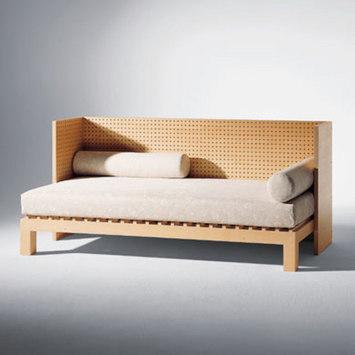 bedsofa by schmidinger m belbau product. Black Bedroom Furniture Sets. Home Design Ideas