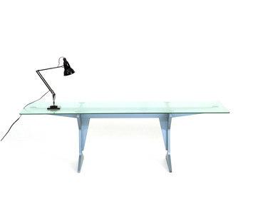 m 40 piscator tisch von tecta produkt. Black Bedroom Furniture Sets. Home Design Ideas