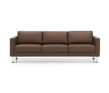 park sofa by vitra three seater two seater product. Black Bedroom Furniture Sets. Home Design Ideas