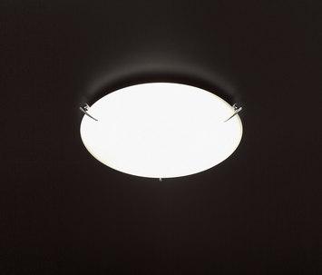luminaria de techo: