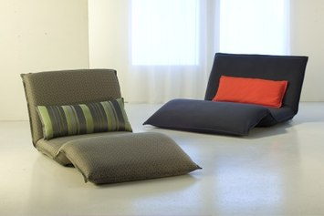Tattomi relax by mobilia collection product for Mobilia group