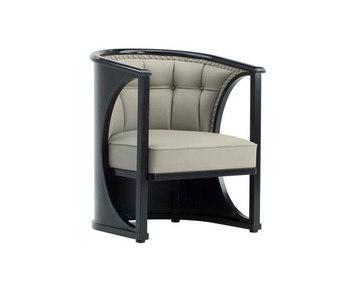 hoffmann sessel von wiener gtv design produkt. Black Bedroom Furniture Sets. Home Design Ideas