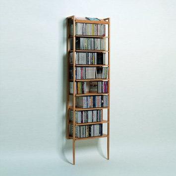 Porta cd di woodesign prodotto - Scaffali porta cd ...