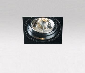 minigrid by delta light in trimless 1 qr 202 71 00 01. Black Bedroom Furniture Sets. Home Design Ideas