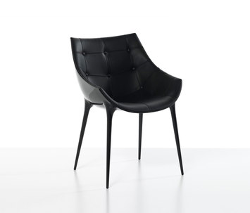 246 passion cassina philippe starck - Chaise philippe starck ...