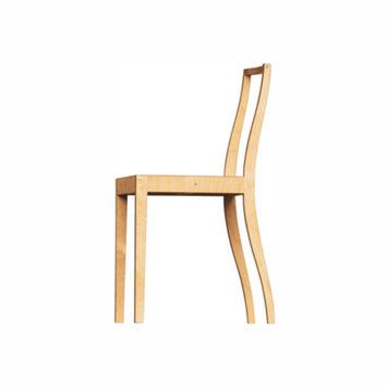 Ply chair ply table by vitra inc usa ply chair product for Plywood chair morrison