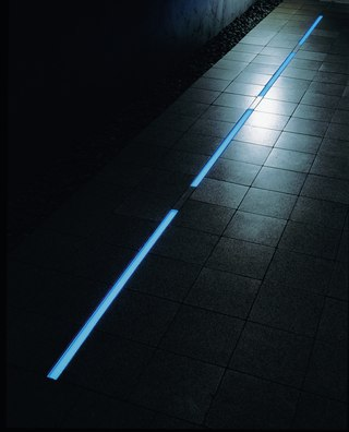 Ledia By Hess LL ID 910 Illuminating Tile LF UW100