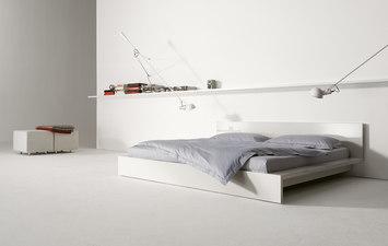 l bett von interl bke produkt. Black Bedroom Furniture Sets. Home Design Ideas
