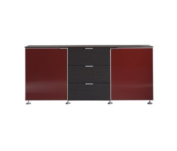 everywhere by ligne roset sideboard product. Black Bedroom Furniture Sets. Home Design Ideas