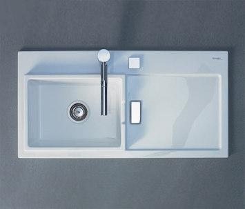 starck k k chensp len von duravit produkt. Black Bedroom Furniture Sets. Home Design Ideas