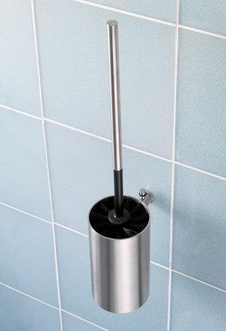 toilettenpapierhalter wc rollenhalter wc b rste von phos. Black Bedroom Furniture Sets. Home Design Ideas