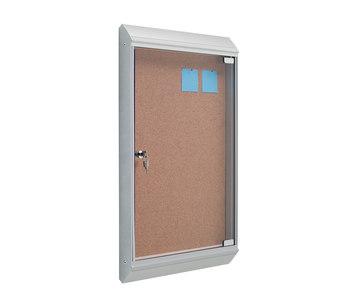 z 765 vp vitrine z nit mit schloss und schl ssel von. Black Bedroom Furniture Sets. Home Design Ideas