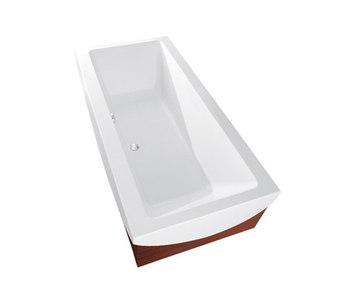 bellevue by villeroy boch baths rectangular product. Black Bedroom Furniture Sets. Home Design Ideas