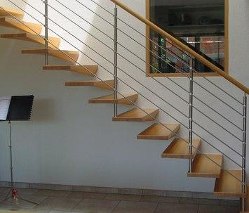 europa von siller treppen produkt. Black Bedroom Furniture Sets. Home Design Ideas