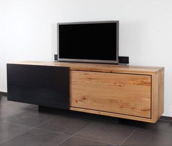 ign b2 tv sideboard von ign design produkt. Black Bedroom Furniture Sets. Home Design Ideas