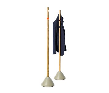 Garderobe servant by auerberg product for Garderobe grau