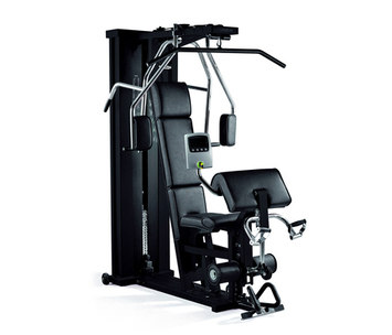 Home fitness forza by technogym unica multipla for Technogym all in one