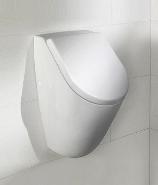 subway 2 0 by villeroy boch absaug urinal. Black Bedroom Furniture Sets. Home Design Ideas