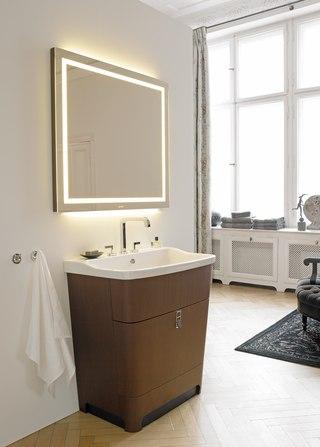 Esplanade by duravit vanity units with integrated - Duravit esplanade ...