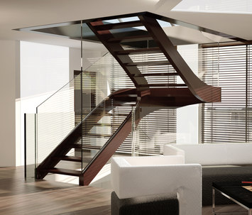 nordic modern by siller treppen product