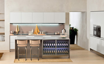 Emejing Prezzi Cucine Arclinea Images - harrop.us - harrop.us