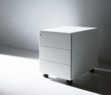 Casa moderna roma italy cassettiere metalliche per ufficio - Cassettiere ufficio ...