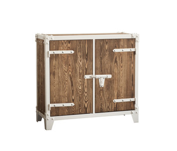 SIDEBOARD PX WOOD by Noodles Noodles & Noodles Corp.  ..