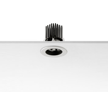 light soldier by flos fixed 75 led adjustable 90 led