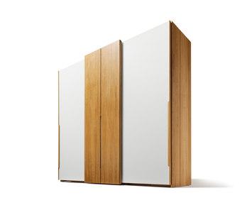nox schranksystem von team 7 produkt. Black Bedroom Furniture Sets. Home Design Ideas