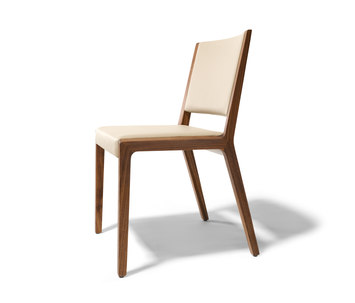 eviva chair by team 7 product. Black Bedroom Furniture Sets. Home Design Ideas