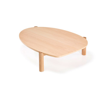 Low occasional table by neutra by vs product for Occasional table manufacturers