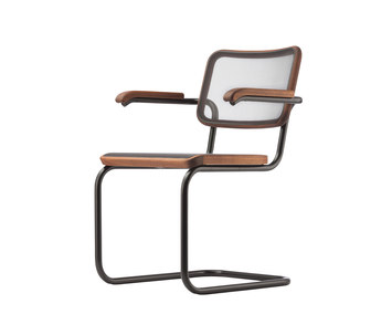 s 64 classics in colour by thonet product. Black Bedroom Furniture Sets. Home Design Ideas