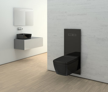 tecelux wc terminal von tece produkt. Black Bedroom Furniture Sets. Home Design Ideas