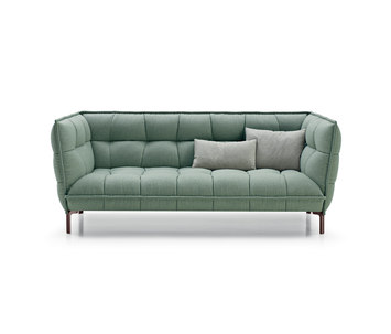 Contemporary sofa from b b italia images frompo - Divano luis b b ...