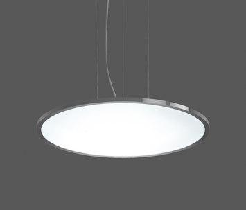 sidelite di rzb leuchten round pendant luminaires. Black Bedroom Furniture Sets. Home Design Ideas