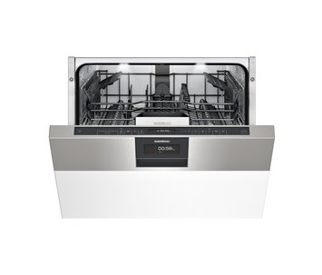 dishwashers 200 series by gaggenau di 261 di 260 df 261 df. Black Bedroom Furniture Sets. Home Design Ideas