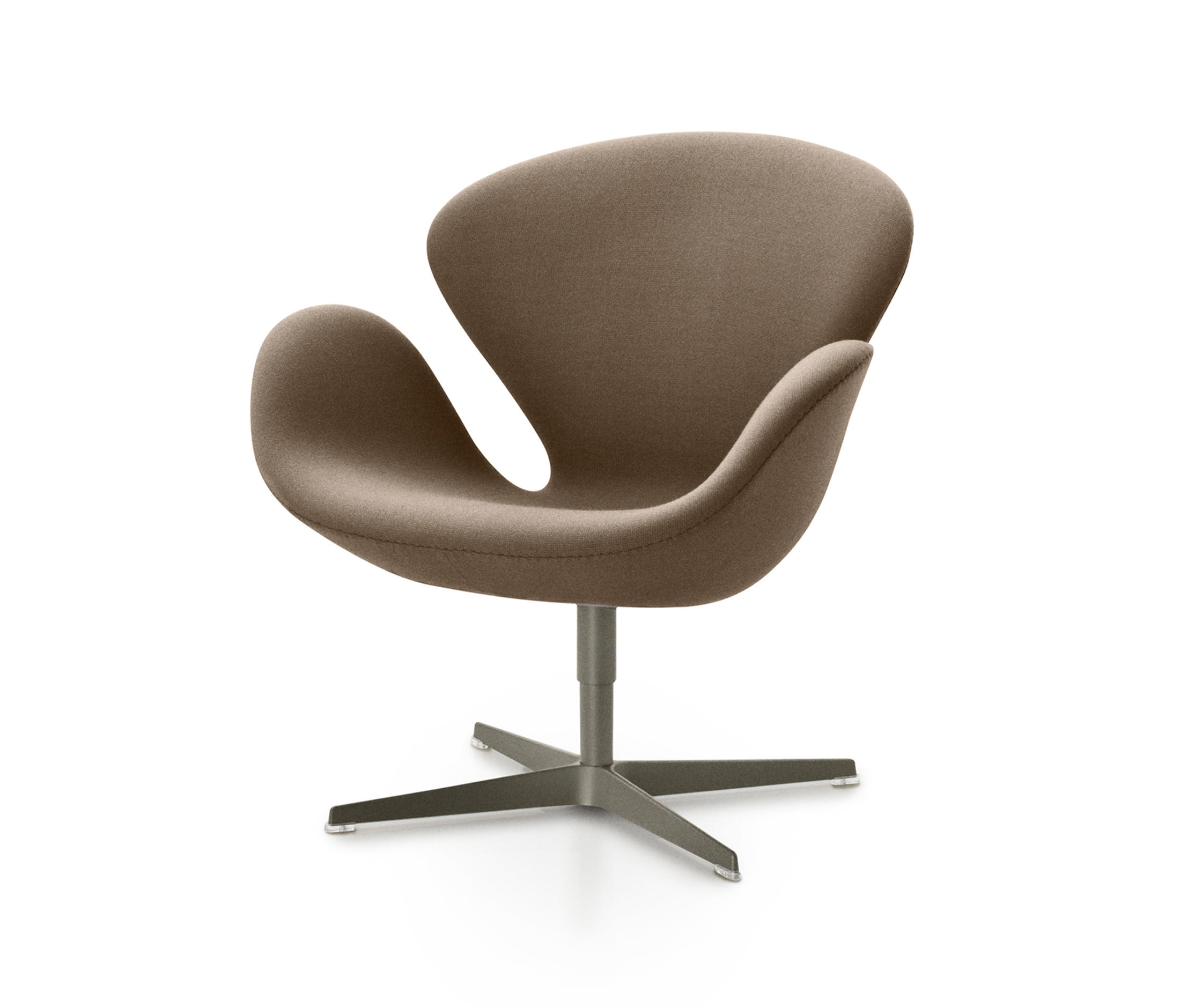 SWAN™ Lounge chairs from Fritz Hansen