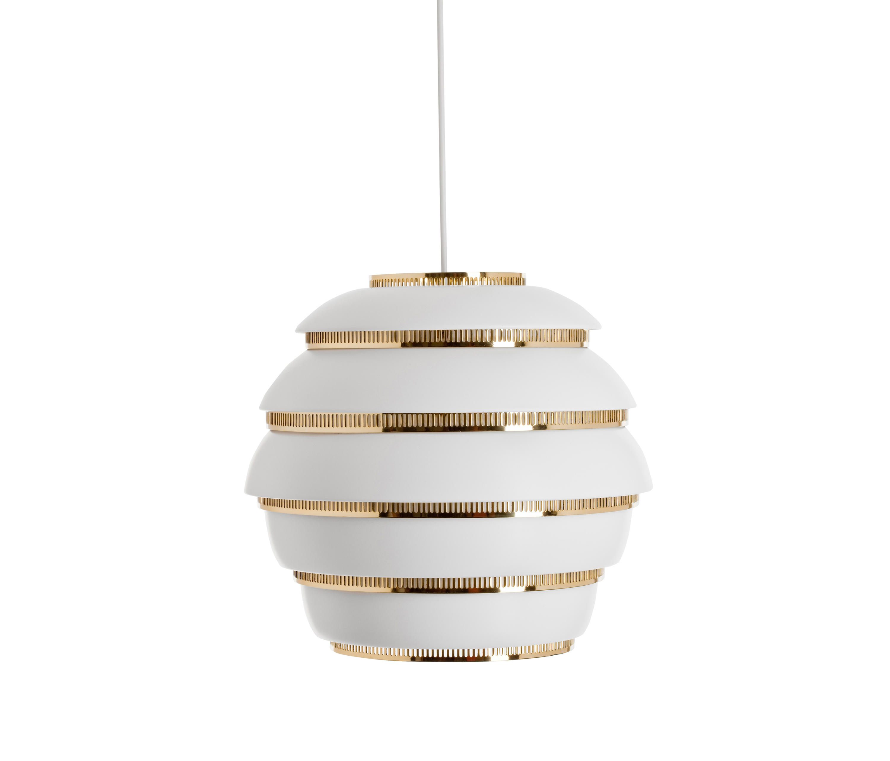 "PENDANT LIGHT A331 ""BEEHIVE"""
