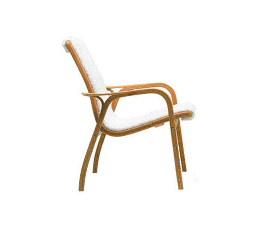 LAMINETT EASY CHAIR Lounge chairs from Swedese Architonic