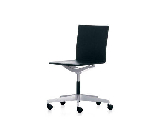 04: .04 - Office Chairs From Vitra