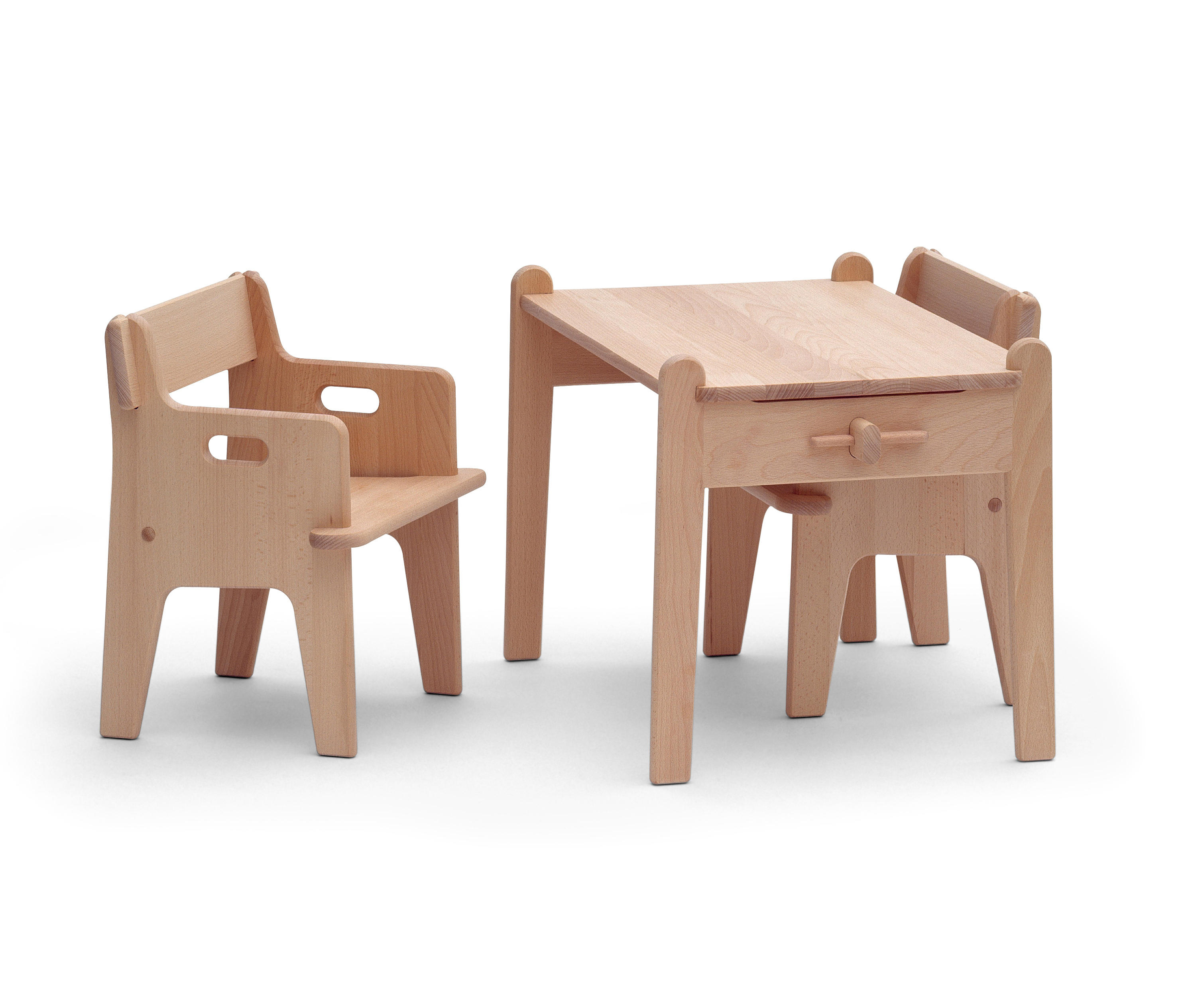 Ch410 by carl hansen søn kids chairs