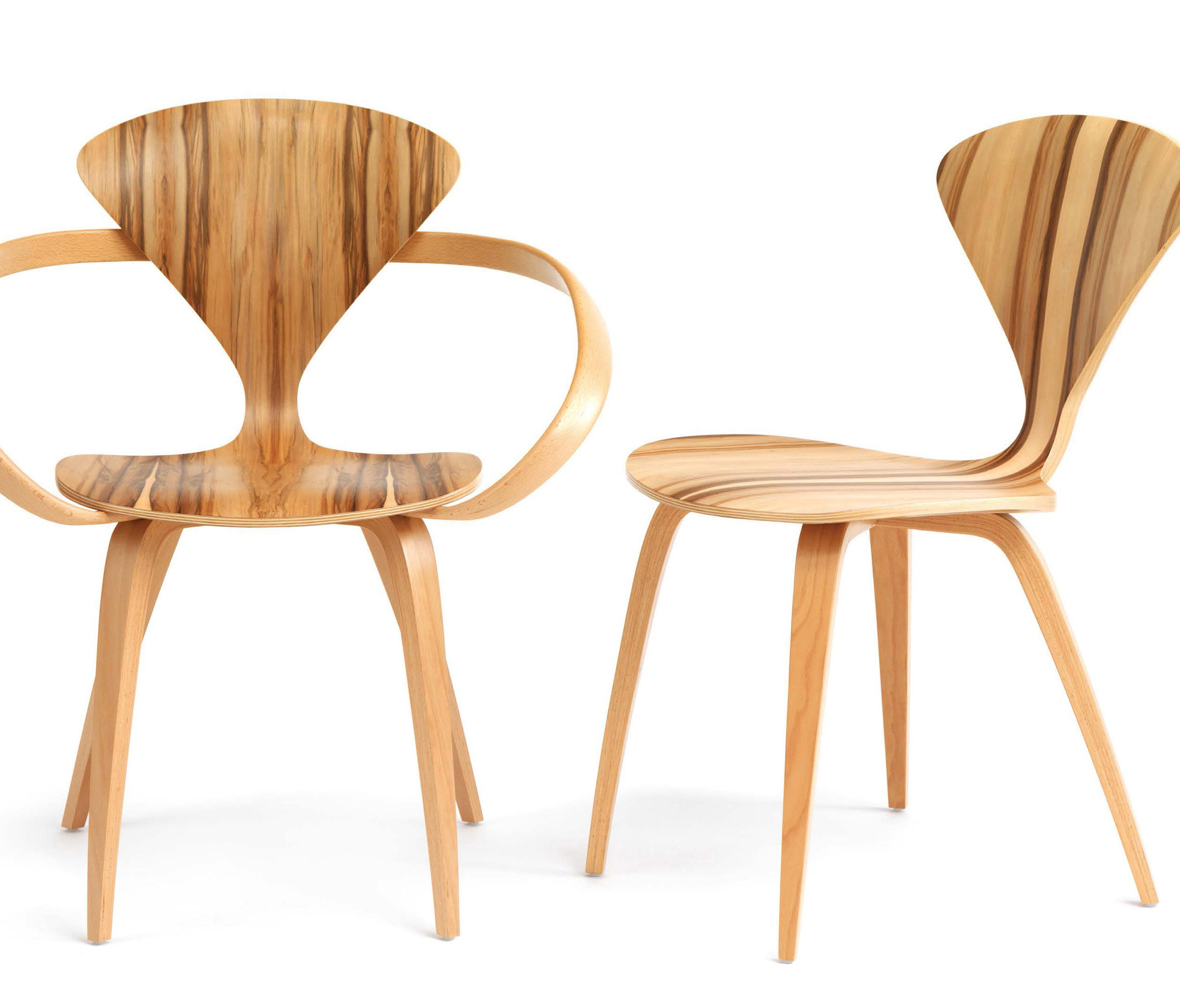 CHERNER ARMCHAIR Restaurant chairs from Cherner