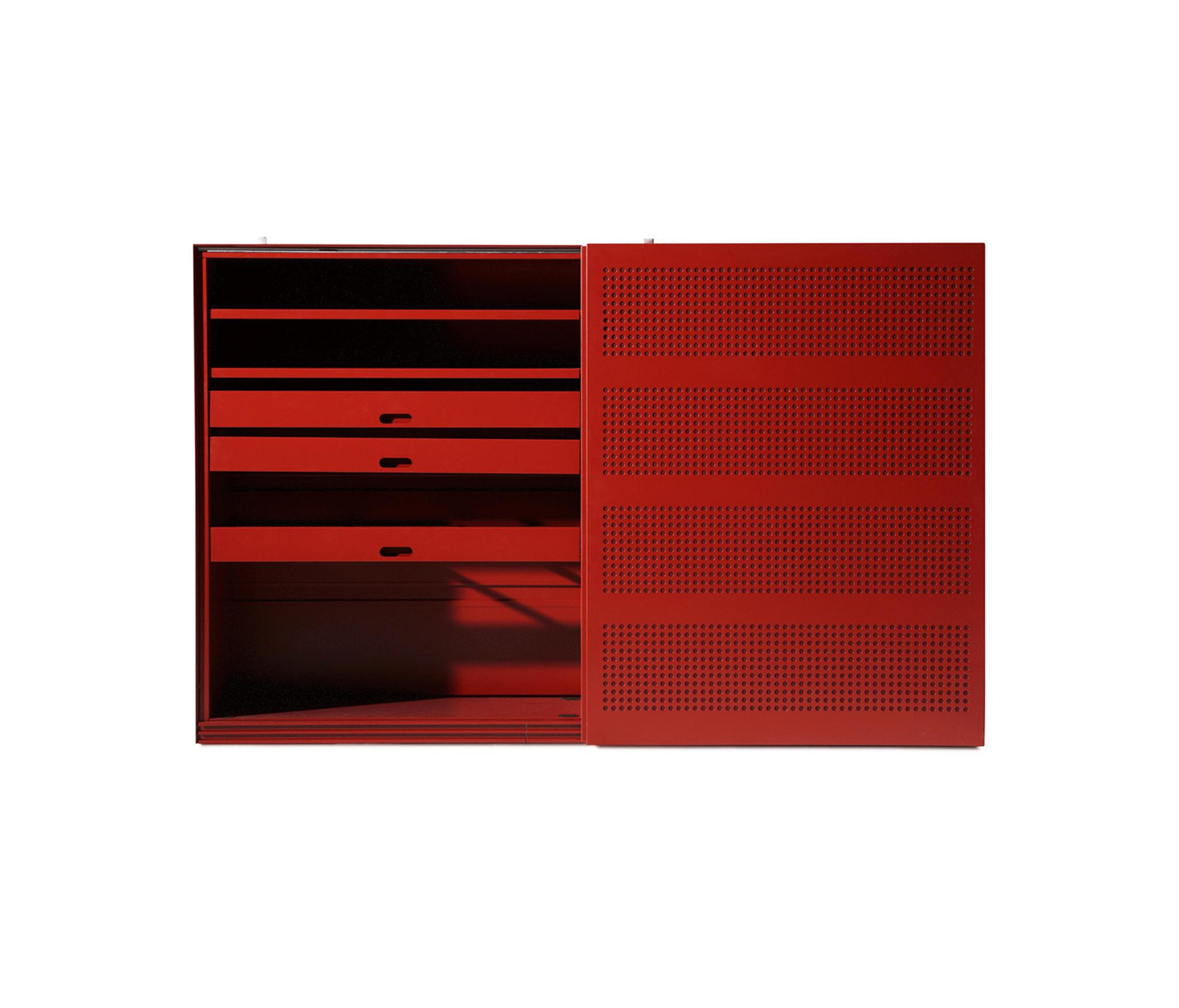 stealth cabinet meubles de rangement de lensvelt architonic. Black Bedroom Furniture Sets. Home Design Ideas