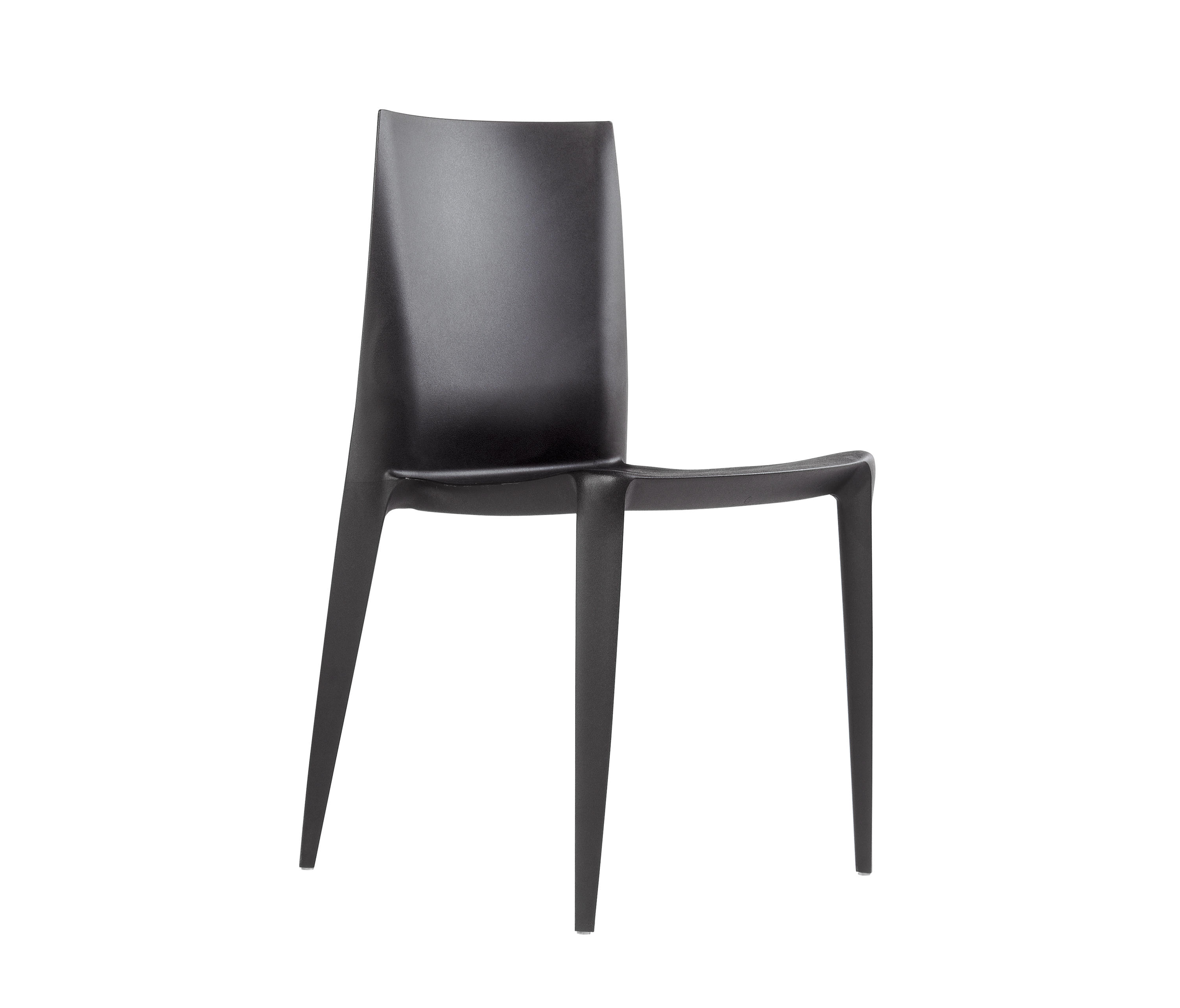 The Bellini Chair | Model 1000 | Black By Heller | Multipurpose Chairs ...