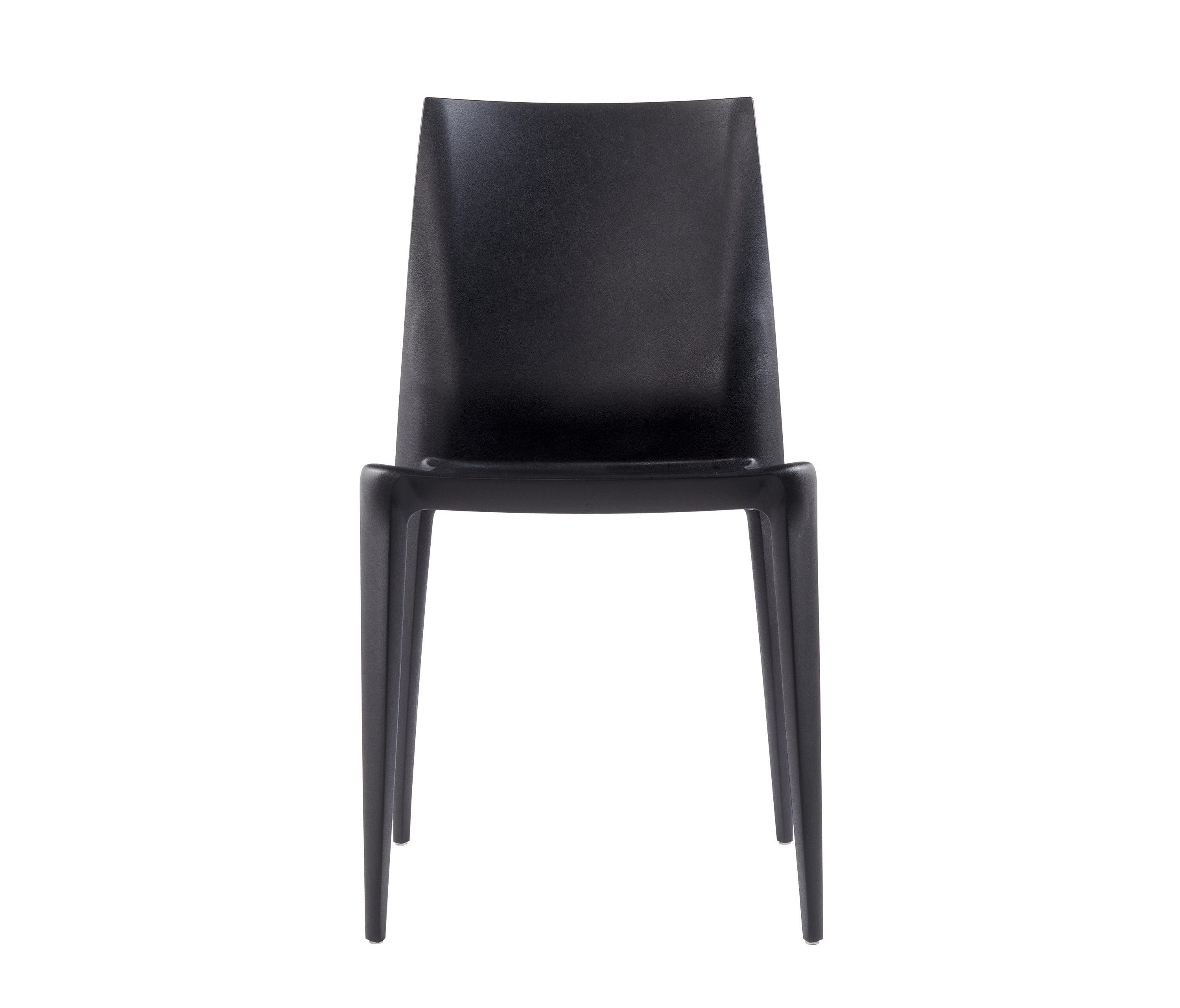 the bellini chair  model   black  multipurpose chairs from  -  the bellini chair  model   black by heller  multipurpose chairs