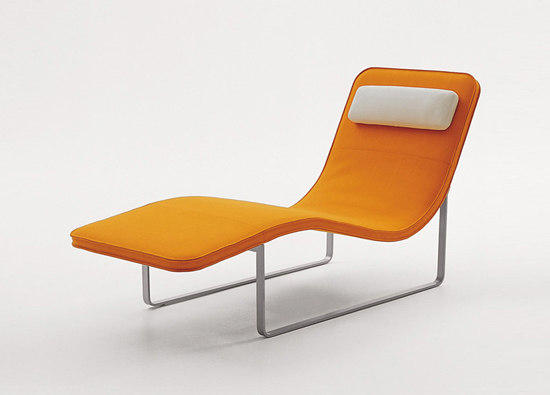 Landscape chaise longues von b b italia architonic for B b italia novedrate