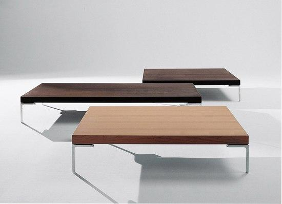 Charles coffee tables from b b italia architonic for B b italia novedrate