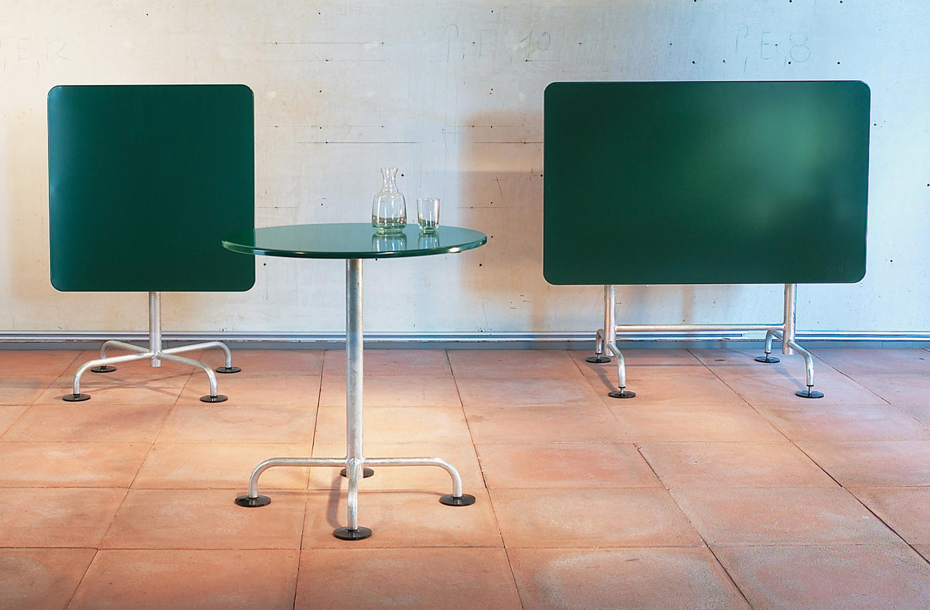The Classic Garden Table Architonic