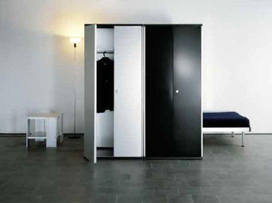 Kleiderschrank design  KLEIDERSCHRANK - Cabinets from Lehni | Architonic